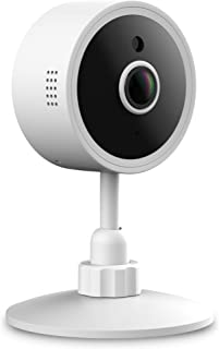 1080P Home Camera, Wireless Indoor Smart Security Camera with Motion Detection, Night Vision, Two-Way Audio, Compatible with Alexa, Android YI IoT App - Free 6 Seconds Alert Cloud Storage