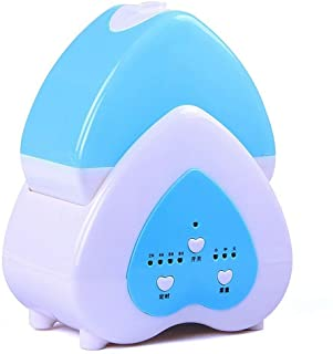 SED Air humidifier Lights Home Mute Bedroom air-Conditioned Mini Room Office Desktop Mini humidification Machine