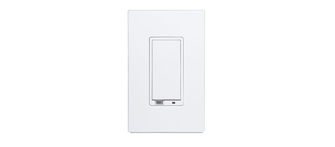 GC-PD300EMZ5-1-US GoControl Z-Wave PlugIn Dimmer, Z-Wave Plus
