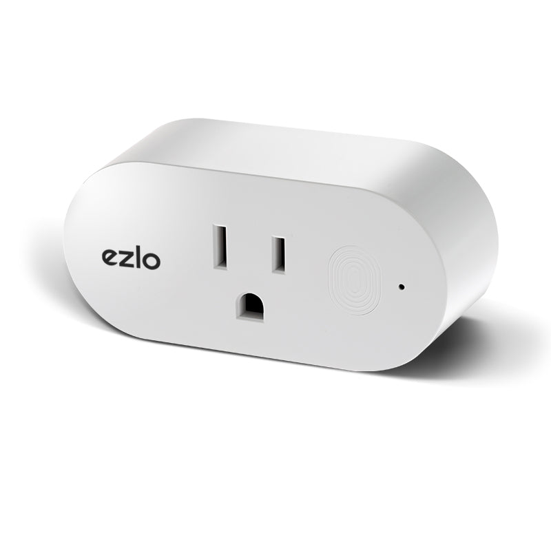 Smart Wi-Fi Plug with Voice and App Control