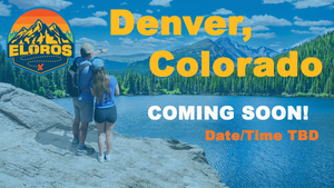 Denver, Colorado Eloros (Coming July 25th, 2020)