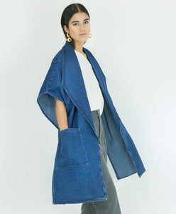 CAPA DENIM