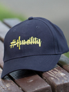 Inspire LIDS Dad Hat – #Humility