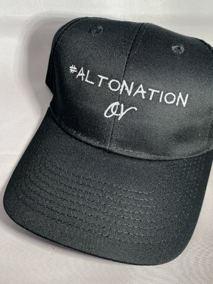 #REPYOURSECTION LIDS – Alto Nation