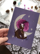 Load image into Gallery viewer, Stargazer Art Print (SIGNED)
