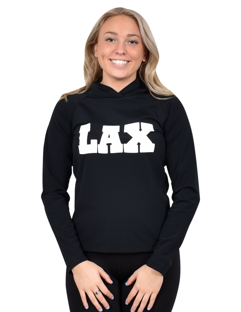 Lax Hoodie in Maryland