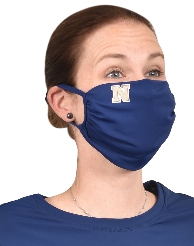 Navy N Masks