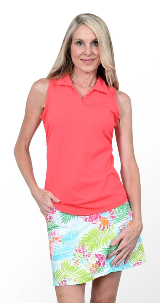 Fairway Skort - Palmetto