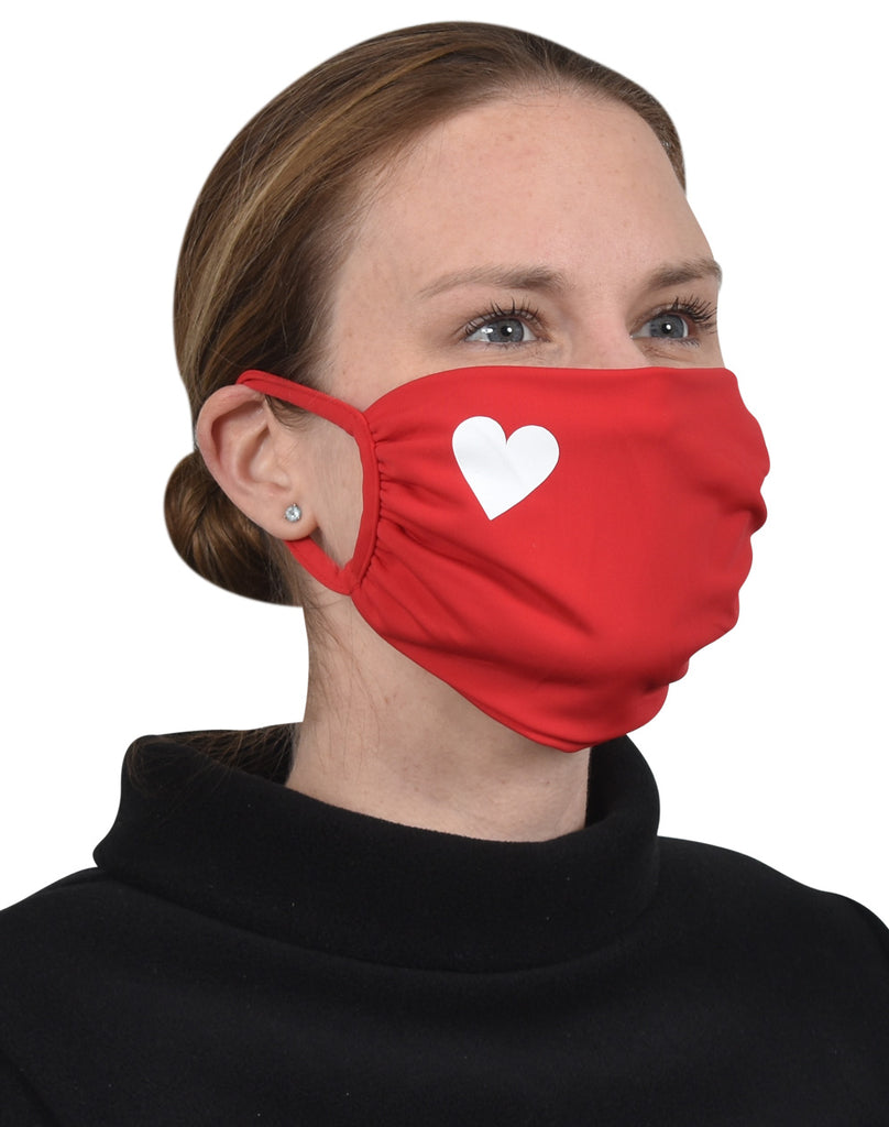 Valentine's Day Masks