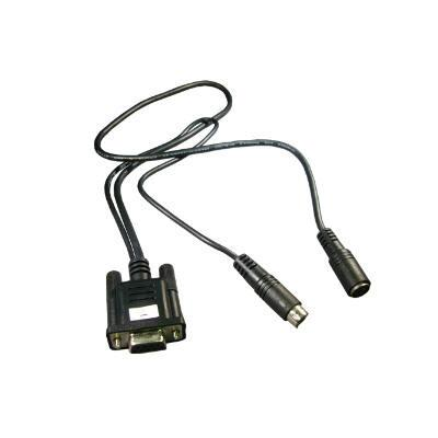 GlobalSat BR305-RS232 Data Cable (RS232)