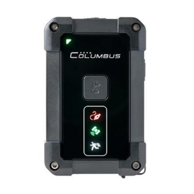 Columbus P-1 Professional GPS Data Logger