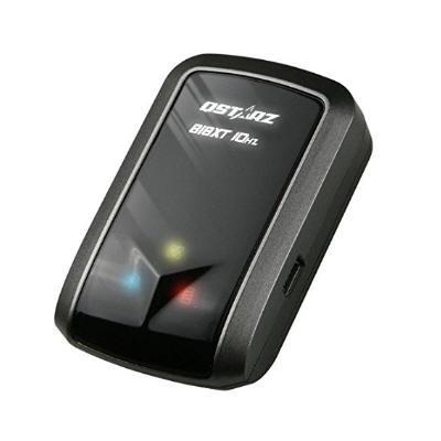 Qstarz BT-Q818XT 10Hz Bluetooth GPS Receiver
