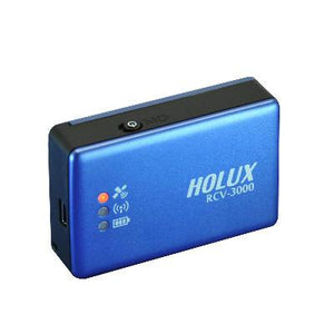 Holux RCV-3000 Bluetooth GPS Data Logger