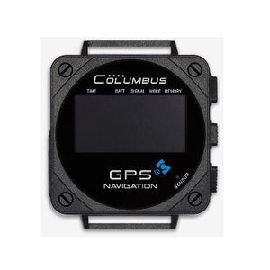 Columbus V-1000 GPS Data Logger + Barometric Pressure, Altitude, Speed & Temperature Data Logger