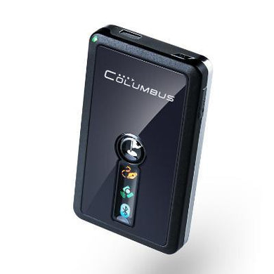Columbus V-900 Bluetooth GPS Data Logger