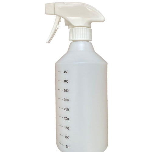 spray bottle for plants and pots