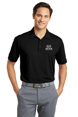 Nike Dri-FIT Mesh Polo
