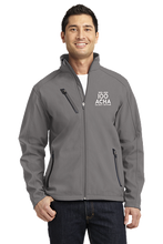 Load image into Gallery viewer, Welded Soft Shell Jacket- Men