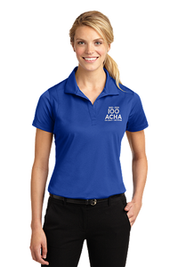 Ladies Micropique Sport-Wick Polo