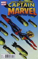 Captain Marvel (8th Series) - Issue 3