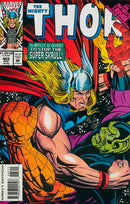 Thor - Issue 465