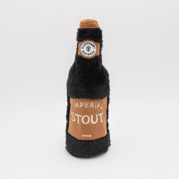 Happy Hour Crusherz - Stout