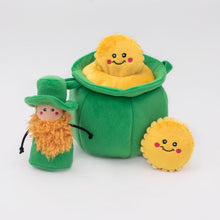 Load image into Gallery viewer, Zippy Burrow - Pot of Gold