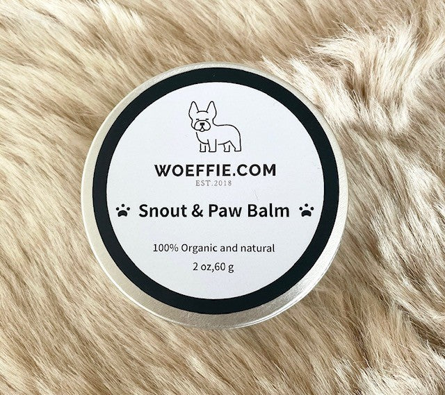 Care - Snout &  Paw Balm
