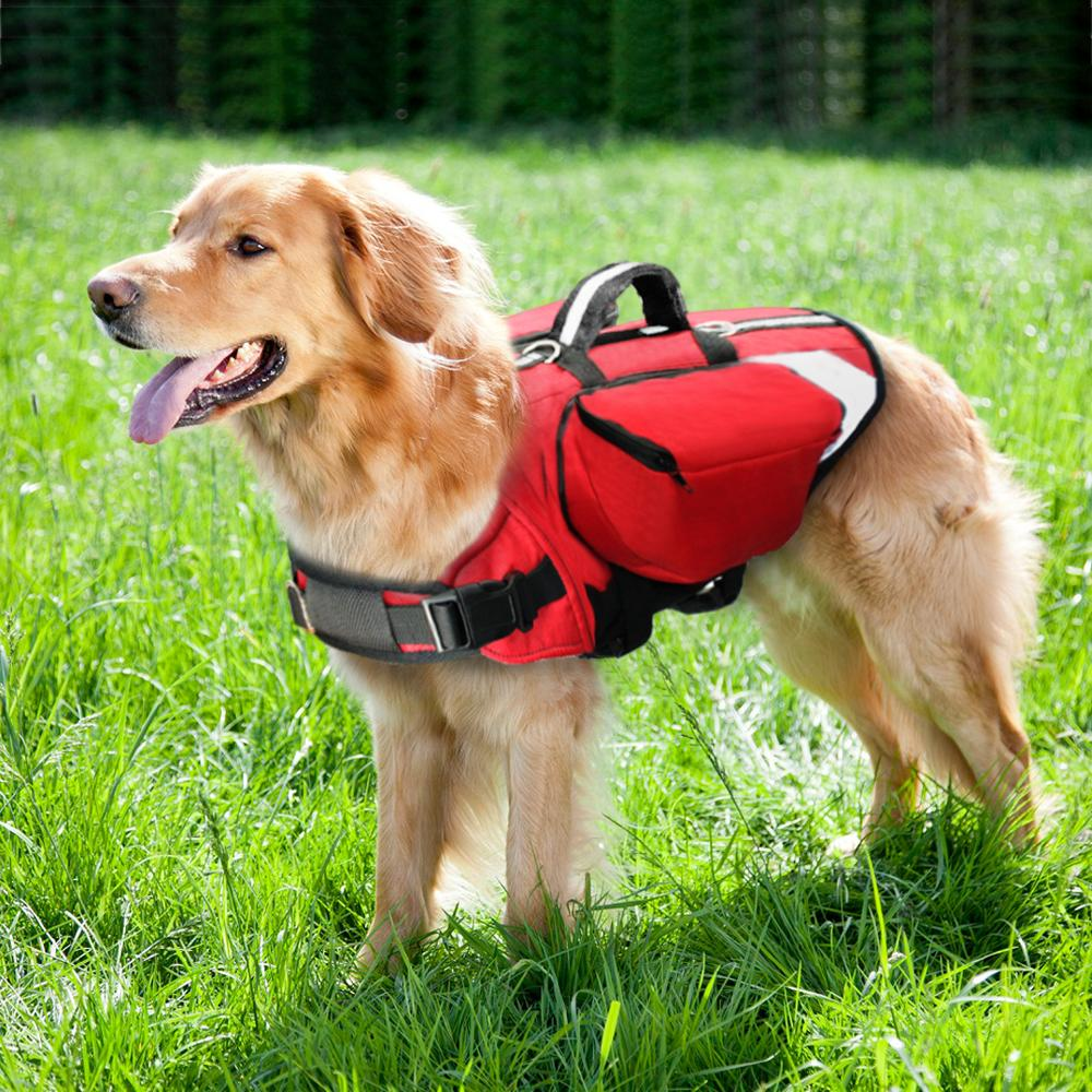 Outdoor Backpack Harness