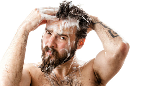3 Mistakes That Harm Your Beard