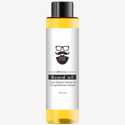 Mokeru 100% Natural Beard Oil