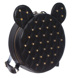 AIME BLACK-Backpack-Margée