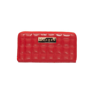 MIA RED WALLET