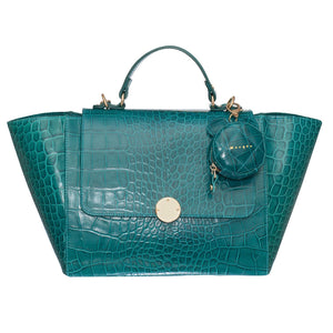 MARIE EMERALD-Bag-Margée