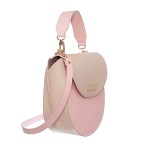 EVA LIGHT PINK-Bag-Margée