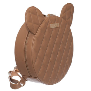 AIME CAMEL-Backpack-Margée