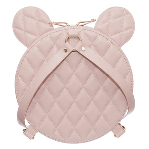 AIME LIGHT PINK-Backpack-Margée