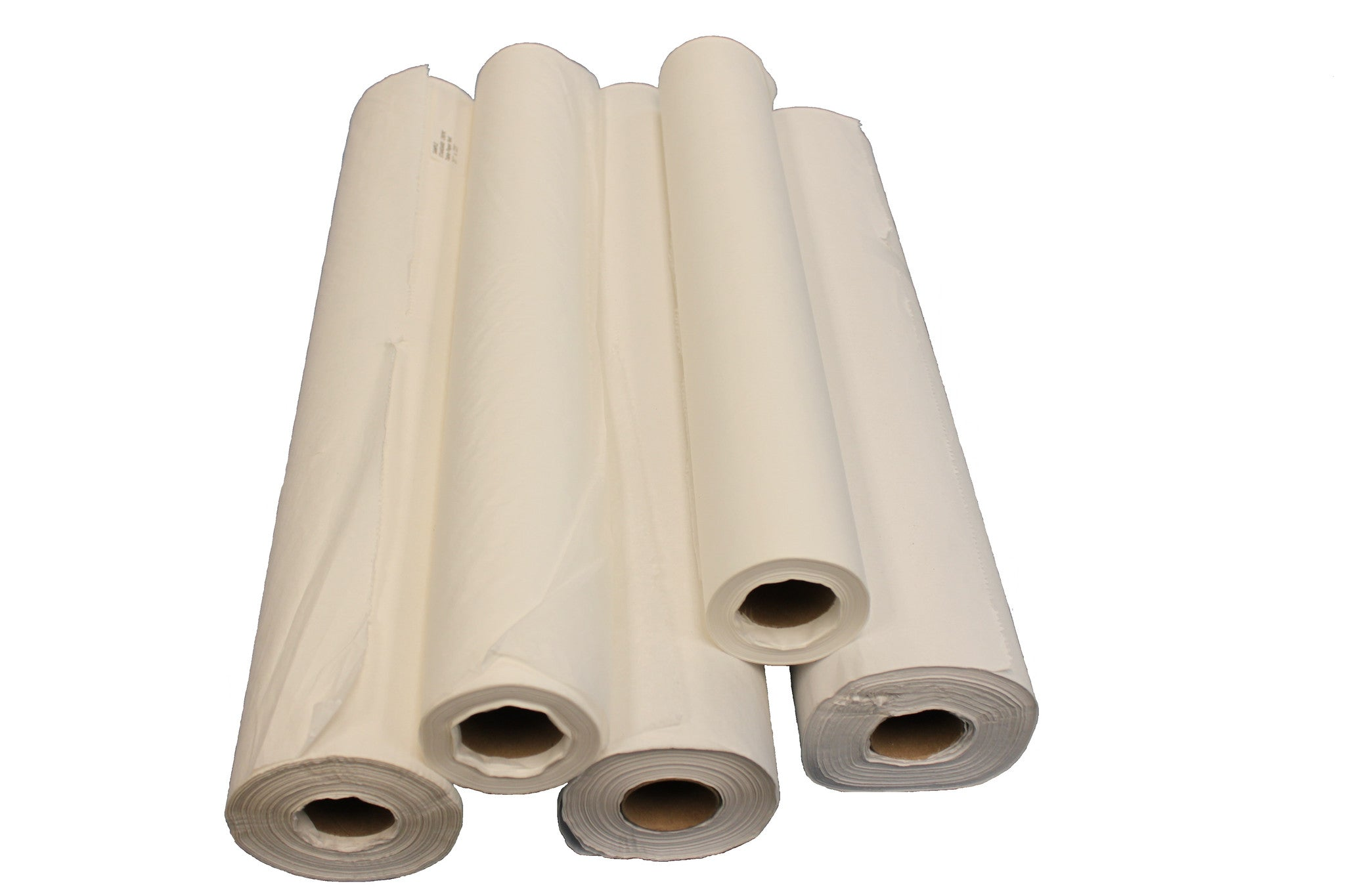 table paper Exam table paper offers a tissue/poly construction for maximum absorbency and strength crepe finish delivers a soft, quiet and absorbent covering for your exam tables.