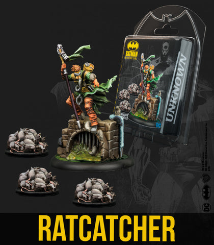 Batman: The Ratcatcher