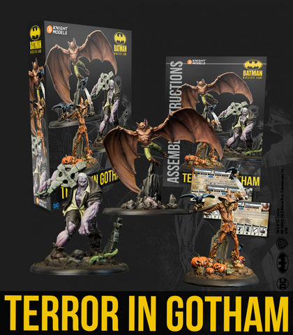 Batman: Terror in Gotham