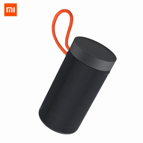 Image of a Xiaomi Bluetooth Portable Wireless Speaker