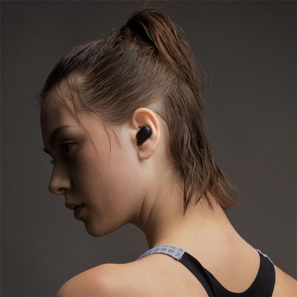 Xiaomi Redmi AirDots Bluetooth Wireless Headset - EasyTechGO -
