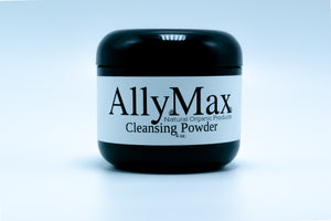 AllyMax - Cleansing Powder