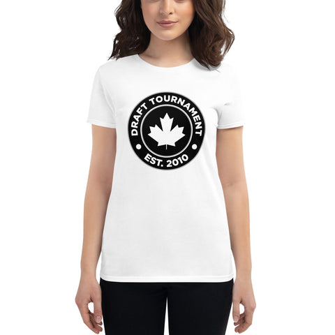 Draft Women's t-shirt