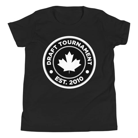Draft Youth T-Shirt
