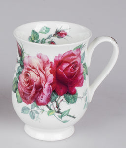 Tasse Elenore 'English Rose'