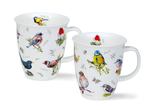 Tasse Birdwatch