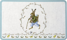 Laden Sie das Bild in den Galerie-Viewer, Tisch-Set 'Edward' Rabbit