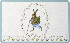 Tisch-Set 'Edward' Rabbit