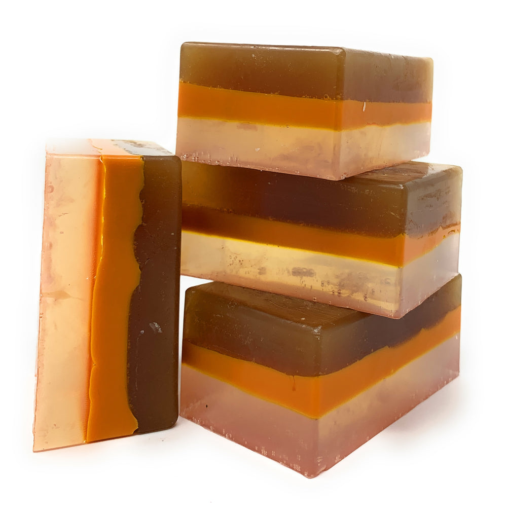 Turmeric Brightening Facial Soap